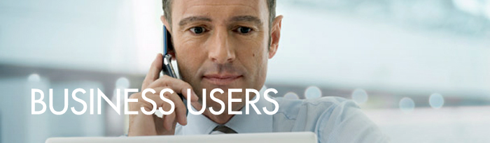business-users